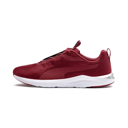 Prowl 2 Women's Training Shoes, Pomegranate-Puma White, small-IND