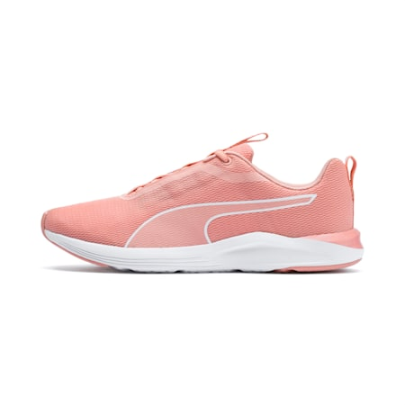 Prowl 2 Women's Training Shoes, Peach Bud-Puma White, small-IND