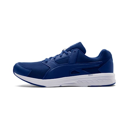 NRGY Driver NM Running Shoes, Sodalite Blue-Puma White, small-IND