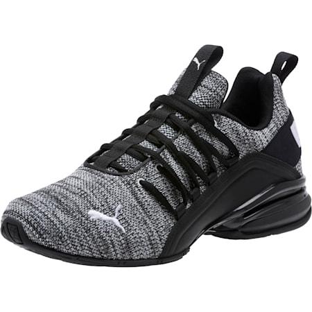 Axelion Men's Training Shoes, Puma Black-Puma White, small