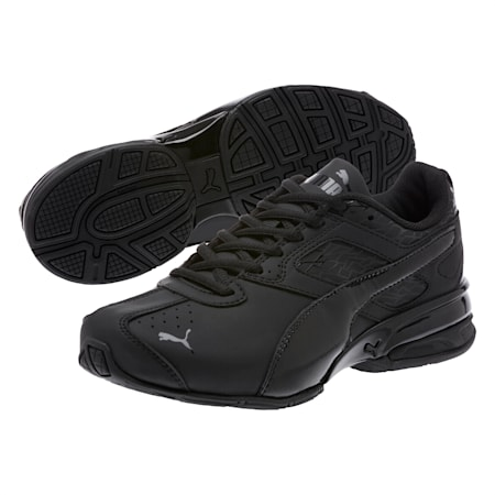 Tazon 6 Fracture FM Sneakers JR, Puma Black, small