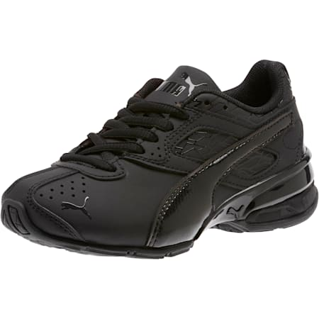 Tazon 6 Fracture AC Little Kids' Shoes, Puma Black, small