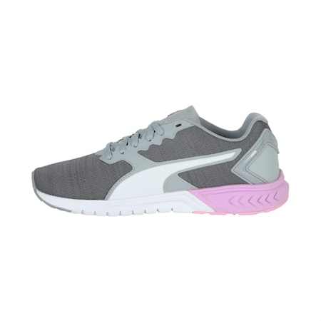 IGNITE Dual NM Women's Running Shoes, Quarry-Orchid, small-IND