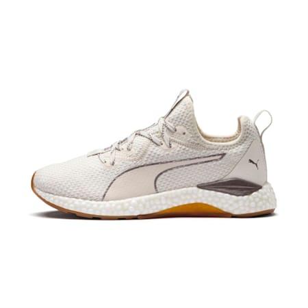 Hybrid Runner Luxe Women's Running Shoes, Whisper White-Puma White, small-IND