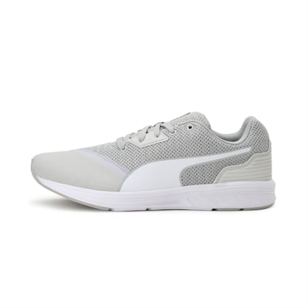 NRGY Resurge Running Shoes, Gray Violet-Puma White, small-IND