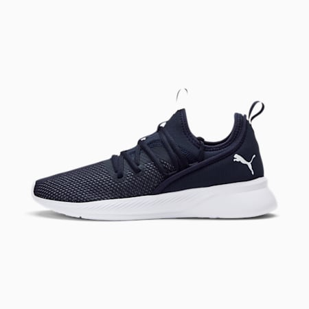 Tishatsu Remix Men's Training Shoes, Peacoat-Puma White, small