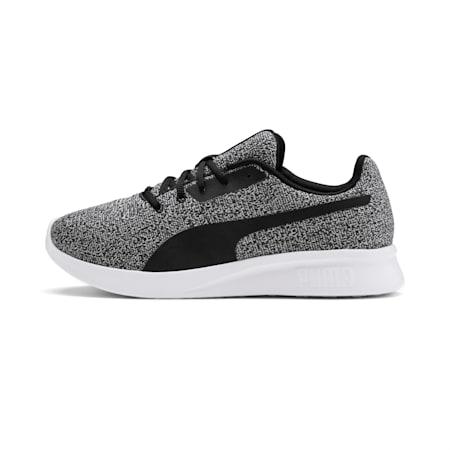 Modern Runner Unisex Sneakers, Gray Violet-Puma Black, small-IND