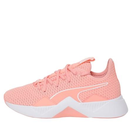 Incite FS Women's Shoes, Peach Bud-Puma White, small-IND