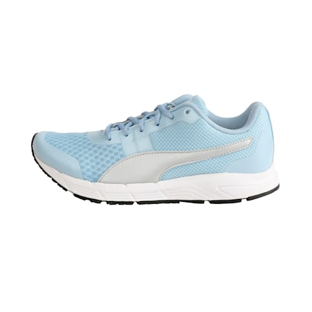 Progression IDP Women's Running Shoes, CERULEAN-Silver, small-IND