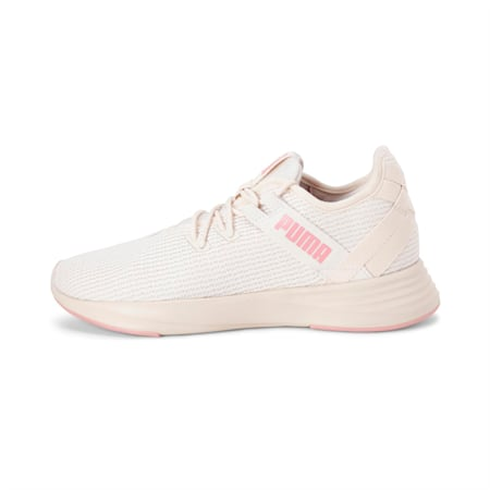 Radiate XT Women's Training Sneakers, Pastel Parchment-Bridal Rose, small-IND