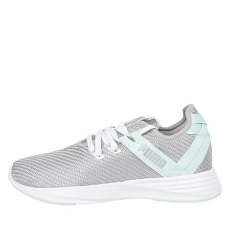 Radiate XT Cosmic Women's Training Shoes, Puma Silver-Fair Aqua, small-IND