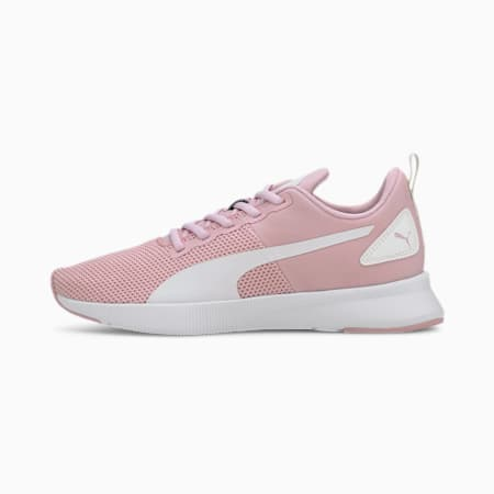 Flyer Running Shoes, Peachskin-Marshmallow, small-SEA