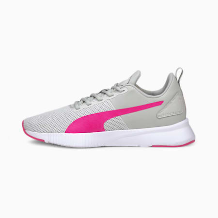 Flyer Runner SoftFoam+ Unisex Running Shoes, Gray Violet-Luminous Pink-1, small-IND