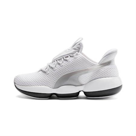 Mode XT Women's Training Trainers, Puma White-Puma Black, small-SEA