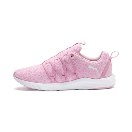 Prowl Alt Knit Women's Training Shoes, Pale Pink-Puma White, small