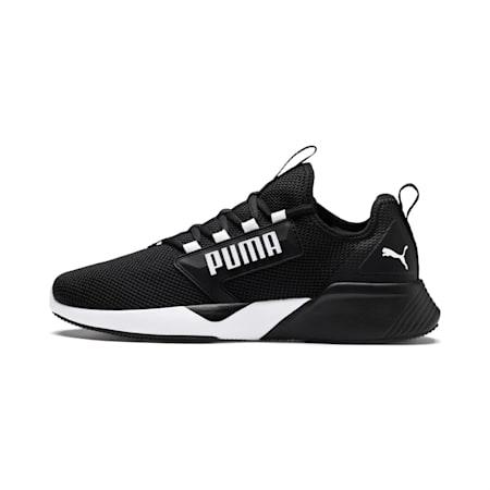 Retaliate Men's Training Shoes, Puma Black-Puma White, small