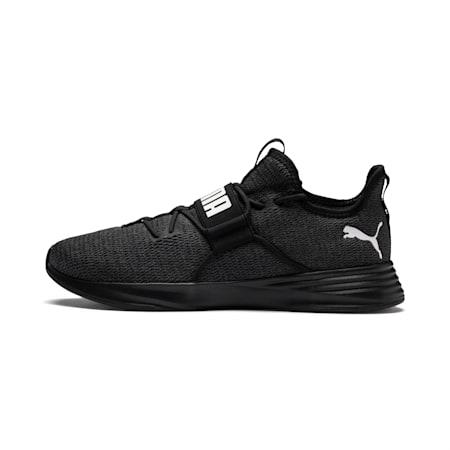 Persist XT Men's Running Shoes, Puma Black-Asphalt, small-IND