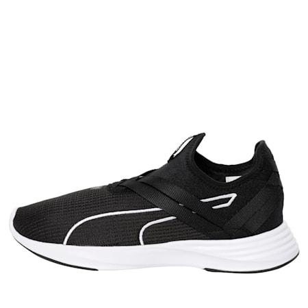Radiate XT Women's Training Shoes, Puma Black-Puma Silver, small-IND