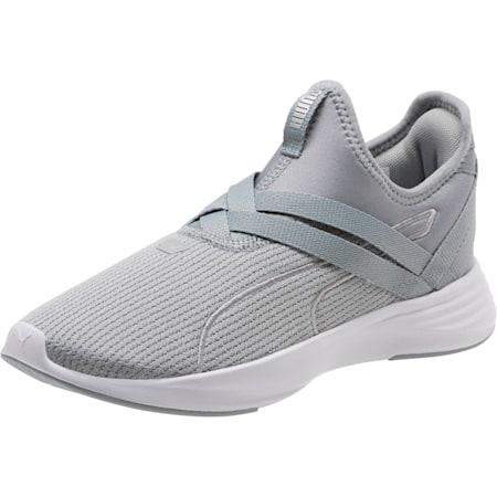 Radiate XT Slip-On Women's Sneakers, Quarry-Puma Silver, small