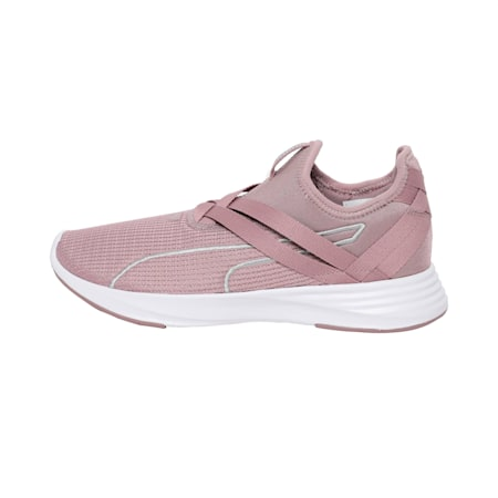 Radiate XT Women's Training Shoes, Elderberry-Puma Silver, small-IND