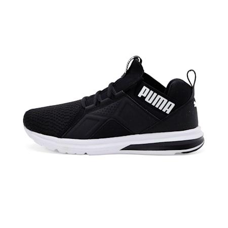Enzo Eng Mesh, Puma Black-Puma White, small-IND