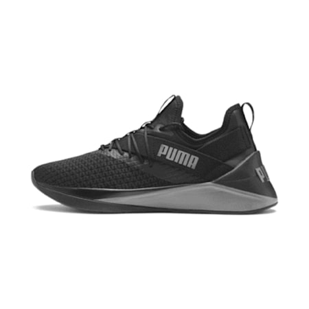Jaab XT Men's Shoes, Puma Black-CASTLEROCK, small-IND