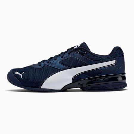 Tazon 6 Zag Men's Sneakers, Peacoat-Puma Black-White, small