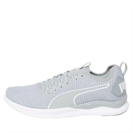IGNITE Flash FS Men's Running Shoes, Quarry-Puma White, small-SEA