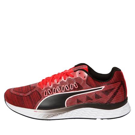 SPEED SUTAMINA ProFoam Running Shoes, High Risk Red-Puma Black, small-IND