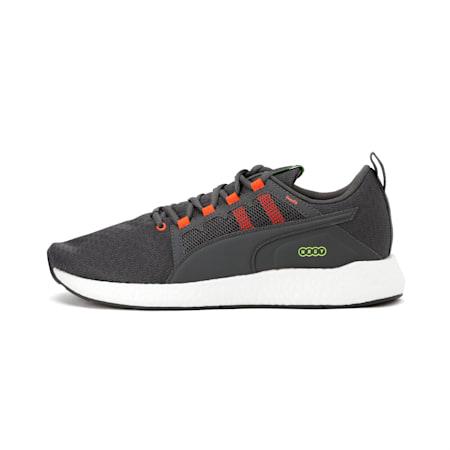 NRGY Neko Turbo Men's Running Shoes, CASTLEROCK-Nrgy Red, small-IND
