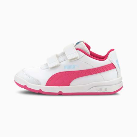 Dzieciece obuwie sportowe Stepfleex 2 SL VE V, White-Pink-Omphalodes-Purple, small