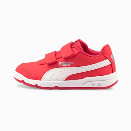 Stepfleex 2 SL VE V Kids' Trainers, Paradise Pink-Puma White, small-SEA