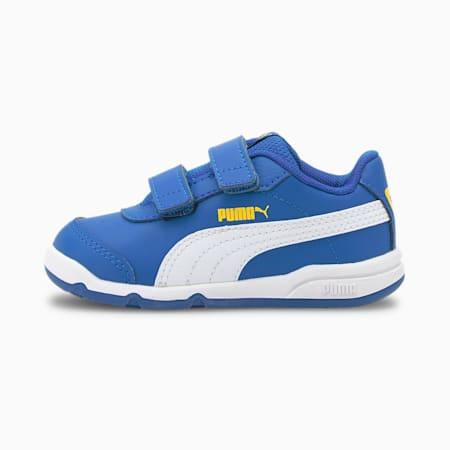 Stepfleex 2 SL VE V sportschoenen voor baby's, Lapis Blue-White-Dandelion, small