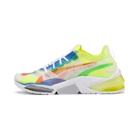LQDCELL Optic Sheer Training Shoes, Puma White, small-SEA