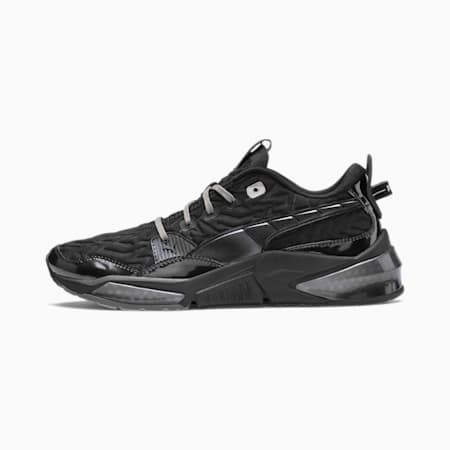 LQDCELL Optic Rave Men's Running Shoes, Puma Black, small