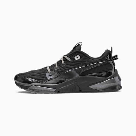 Zapatos de entrenamiento LQDCELL Optic Rave para hombre, Puma Black, pequeño