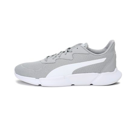 INTERFLEX Running Shoes, High Rise-Puma White, small-IND