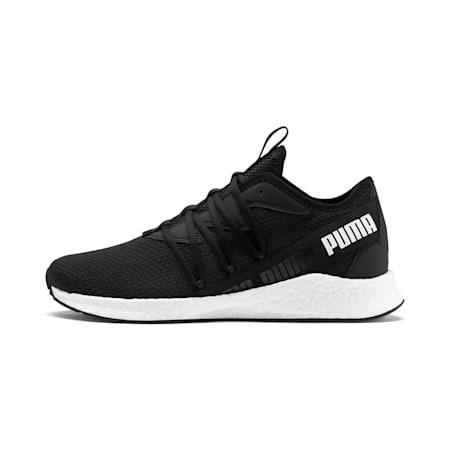 NRGY Star Running Shoes, Puma Black-Puma White, small-SEA