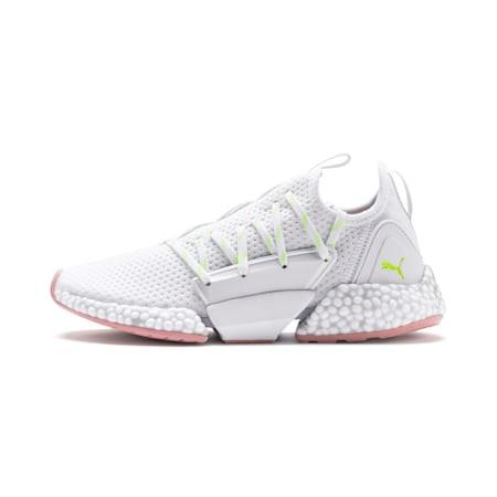 HYBRID Rocket Aero Women's Running Shoes, Puma White-Bridal Rose, small