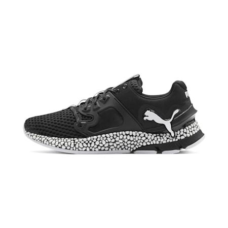 HYBRID Sky Men's Running Shoes, Puma Black-Puma White, small-IND