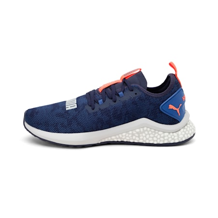 Hybrid NX Camo Men's Running Sneakers, GalaxyBlue-Peacoat-HighRise, small-IND