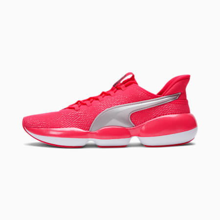 Mode XT Shimmer Women's Training Shoes, Nrgy Rose-Puma White, small