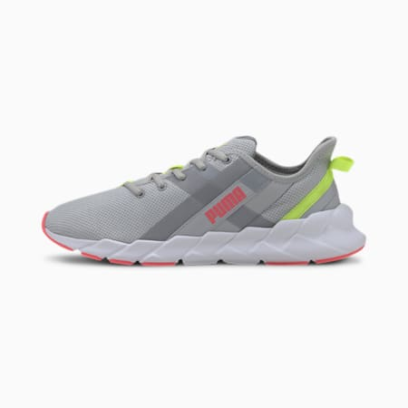 Weave XT Women's Training Shoes, High Rise-Puma White, small-IND
