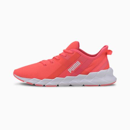 Chaussure pour l'entraînement Weave XT pour femme, Ignite Pink-Puma White, small