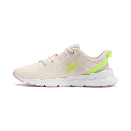Weave Shift XT Women's Training Shoes, Pastel Parchment-Puma White, small