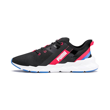 Weave XT Shift Women's Training Shoes, Puma Black-Nrgy Rose, small-SEA