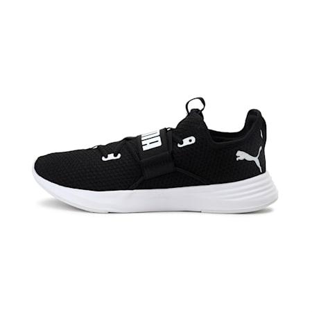 Persist XT Knit SoftFoam+ Men's Training Shoes, Puma Black-Puma White, small-IND