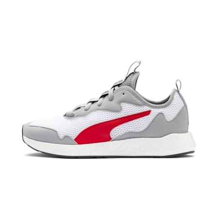 NRGY Neko Skim Men's Running Shoes, High Rise-High Risk Red, small