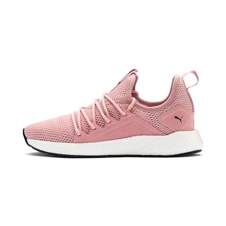 NRGY Neko Shift Women's Running Shoes, Bridal Rose-Puma White, small-IND