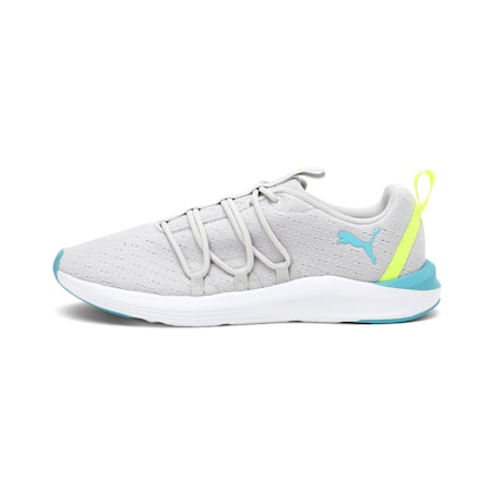 Prowl Alt Neon Women's Shoes, Glacier Gray-Puma White, small-IND